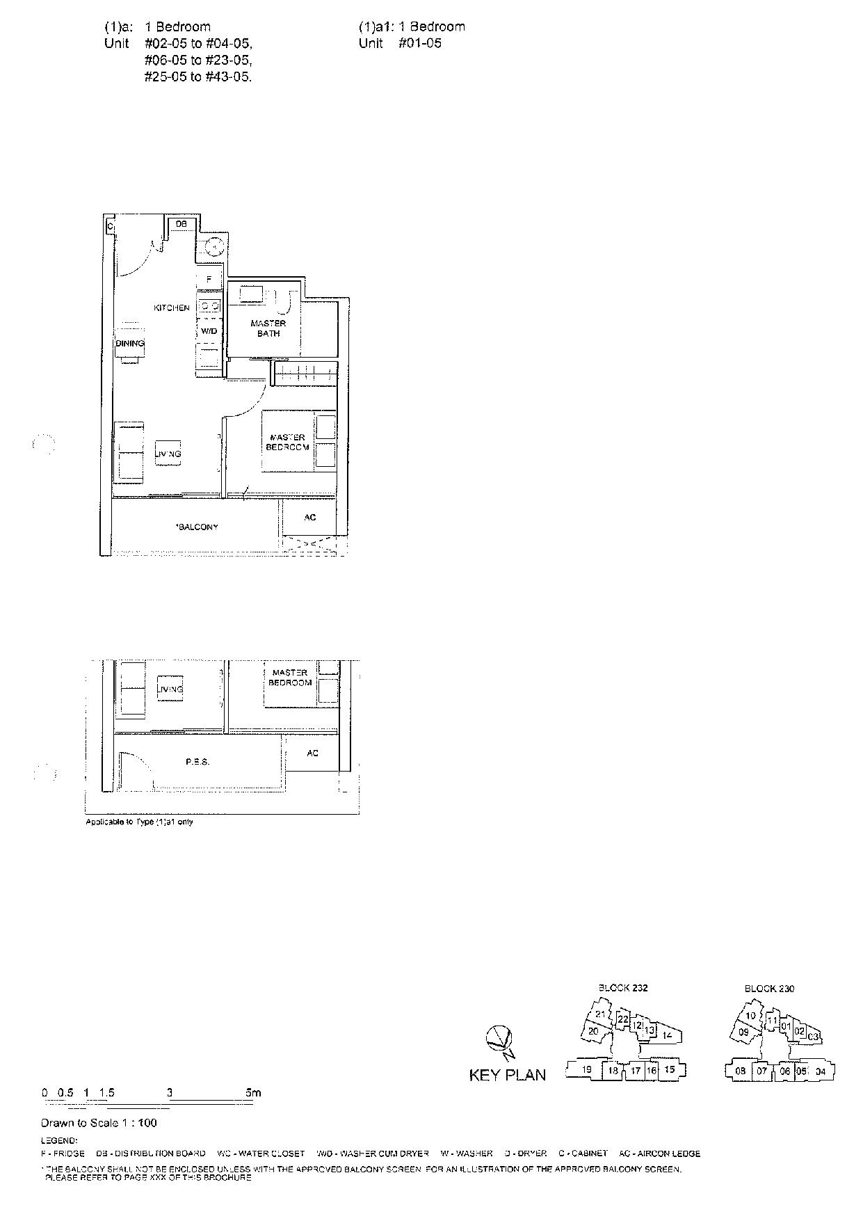 Commonwealth Towers - Floorplan-page-001