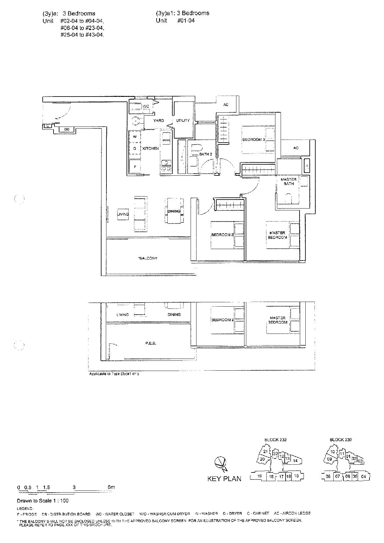 Commonwealth Towers - Floorplan-page-018
