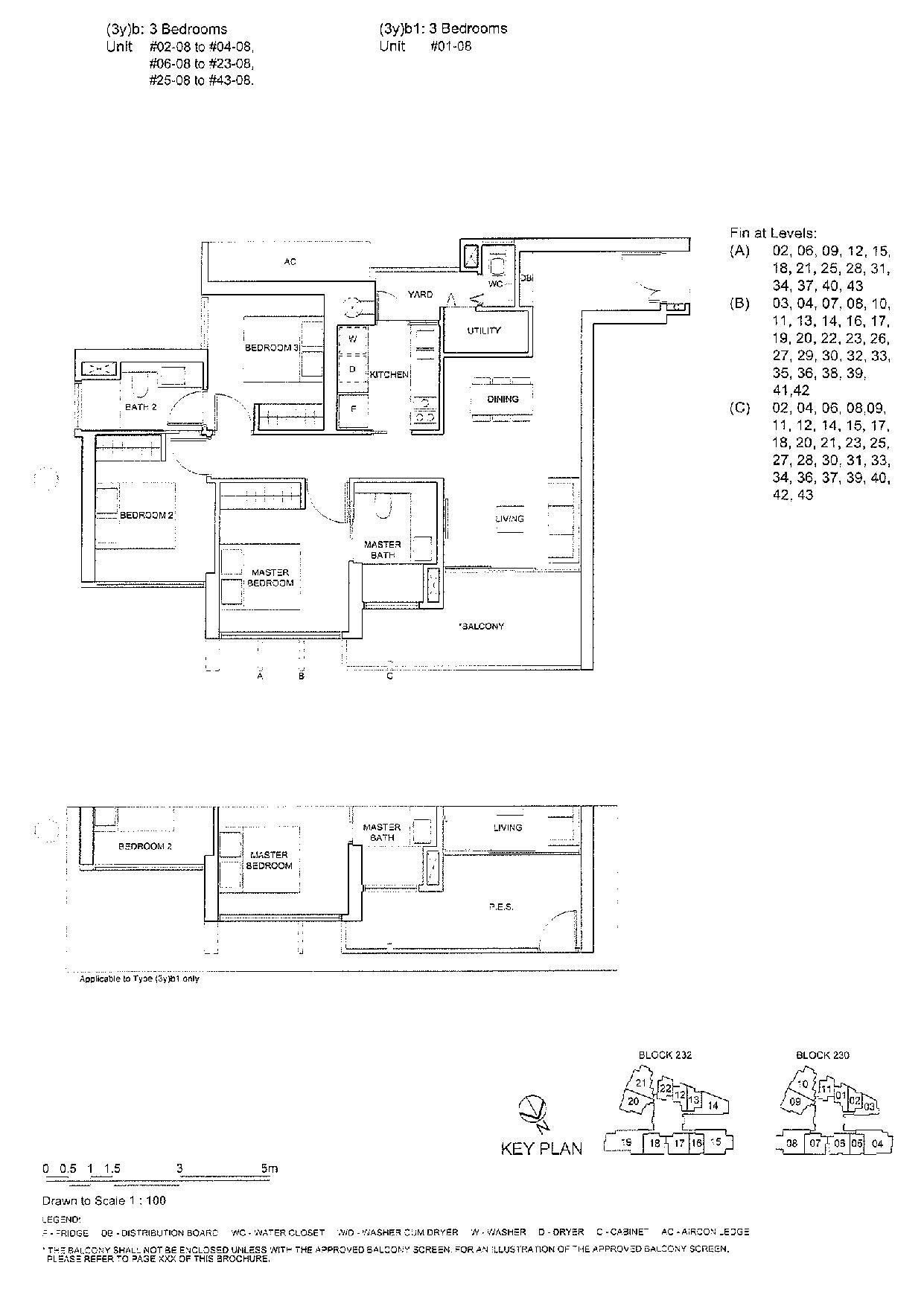 Commonwealth Towers - Floorplan-page-019