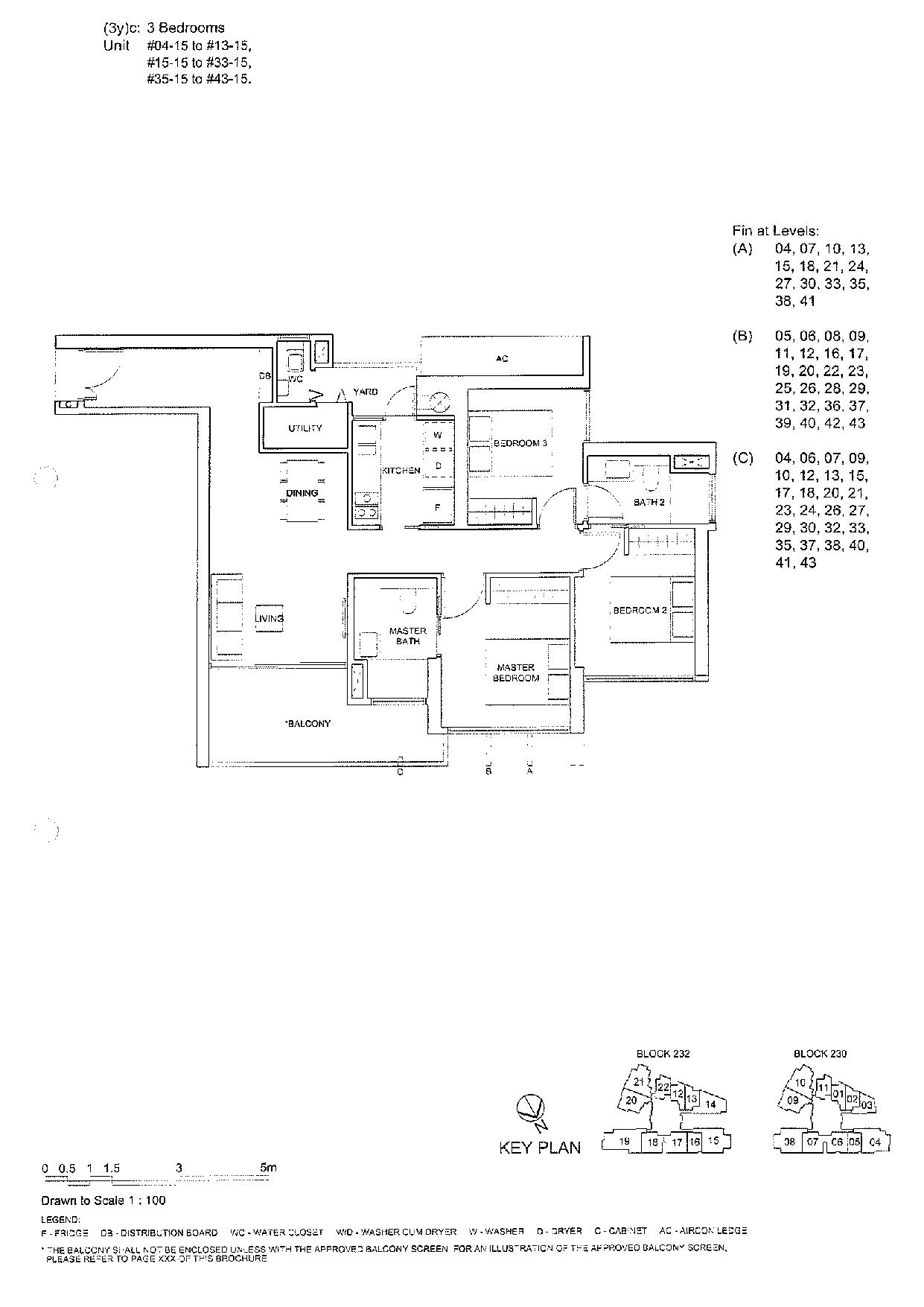 Commonwealth Towers - Floorplan-page-020