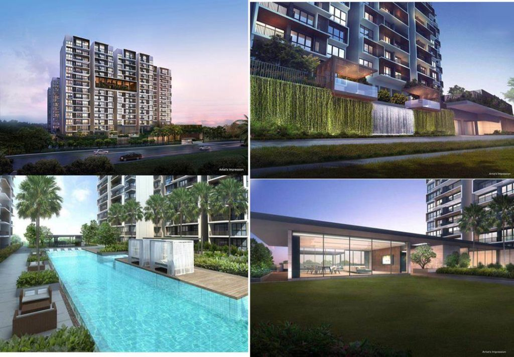 Inz Residence Images